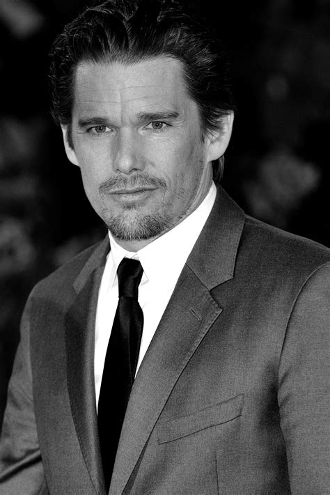 The Gallery For > Ethan Hawke