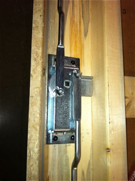 barn door lock systems shed door locking systems make shed from home