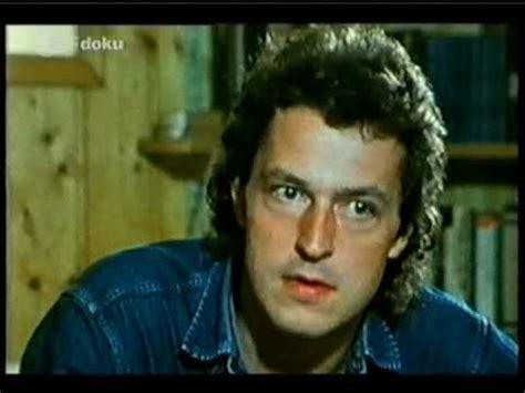 Top songs by wolfgang niedecken. Wolfgang Niedecken - jäje dä Wind 1/3- BAP wird 30 (ZDF ...