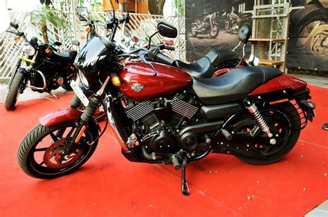 2014 Harley Davidson Street 750 Review