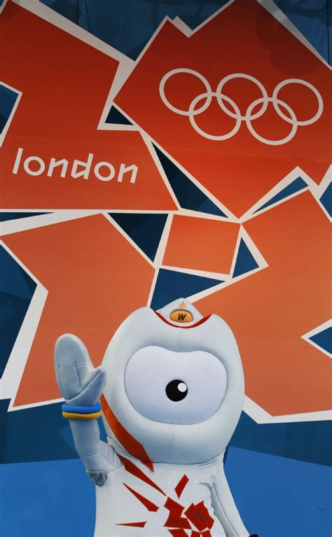Olympic mascots made its appearance at the 1972 munich olympic games. Mascots of London 2012 Olympics & Paralympics PHOTOS