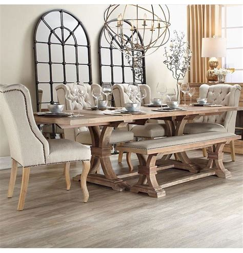 I thought they made a nice and simple centerpiece. 75 vintage dining table design ideas diy (75 | Dining Room ...