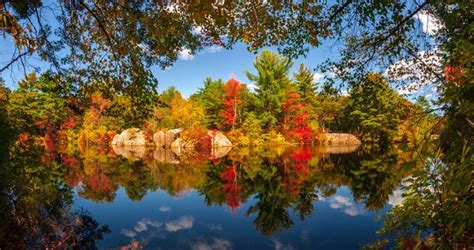 15 cheap fall vacation ideas