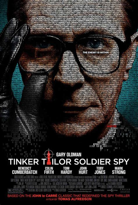 review tinker tailor soldier spy