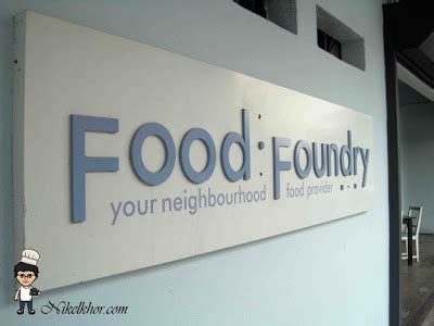 food foundry  happy mansion section  pj nikel khor