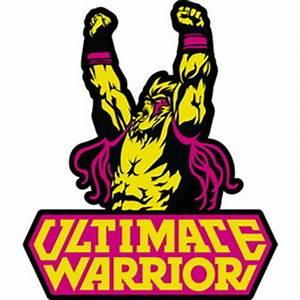 Opentip.com: Fathead 93-93100 Ultimate Warrior Logo