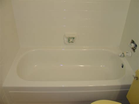 bathtub reglazing refinishing bathtub liners st
