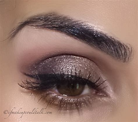 Giorgio Armani Eye Tint обзор свотчи макияжи