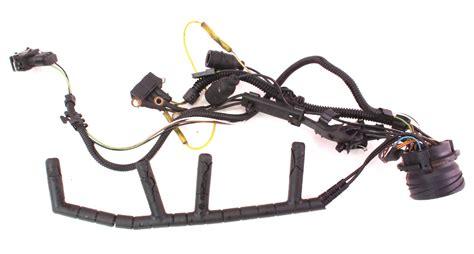 Engine Wiring Harness Jetta Golf Tdi Ahu