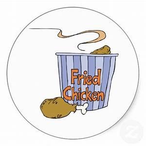Fried Chicken Clip Art