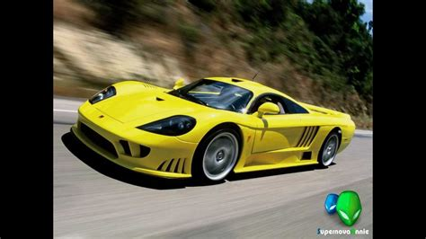 World's Coolest Supercars!