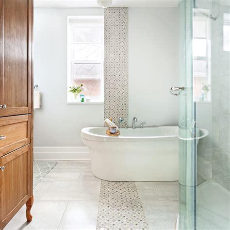 carreaux mosaique salle de bain mosa 239 que nacr 233 e dans la salle de bain salle de bain inspirations d 233 coration et r 233 novation