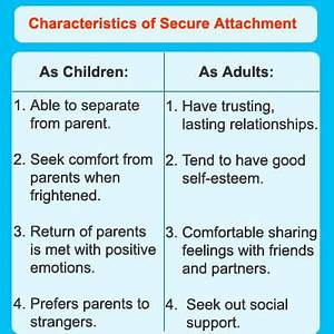 What You Should Know About Attachment Styles Attachment