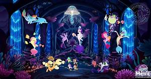My Little Pony Movie: First Look PEOPLE com