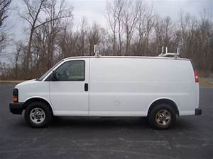 Find Used 2007 Chevy Express 1500 Cargo Van 4 3l Vortec V6 One Owner Fleet Maintained In Saint