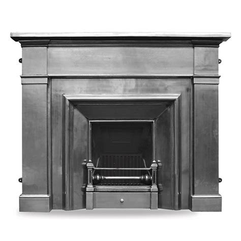 carron cast iron royal fireplace insert victorian