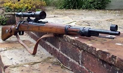 Mauser K98 98k Sniper 98 Rifle Kar