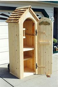 Small Tool Shed Ideas - Easy Craft Ideas