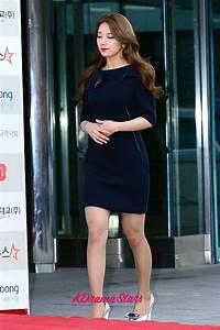 Miss A Attends The 3rd Gaon Chart Kpop Awards Feb 12