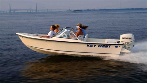 Boat R Key West by School Me In Used Outboard Motors Topic Discussion