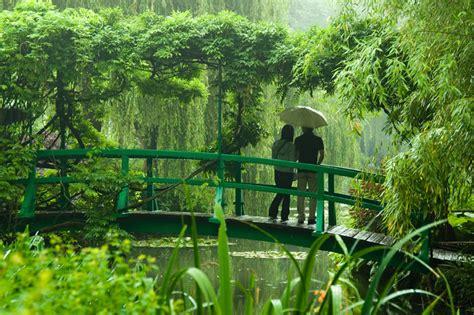 Giverny Monet Garten by Garten Monet Giverny Foto Bild Europe