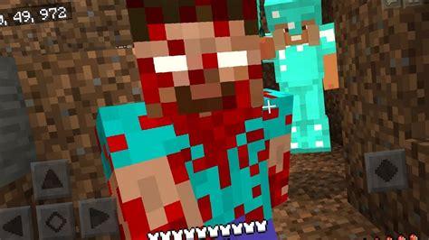 How To Summon Herobrine In Minecraft Xbox One