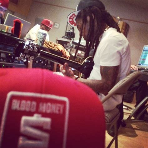 game lil wayne studio guitar his hits which uploaded