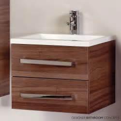 aquatrend designer modular bathroom vanity unit