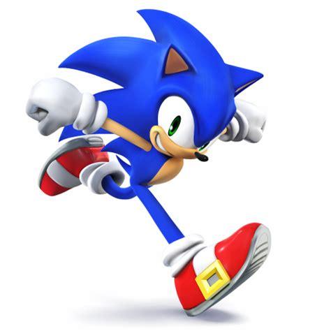 Super Smash Bros. para Nintendo 3DS y Wii U: Sonic the ...