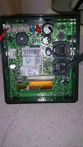 The Bailey Unicorn 3 Cadiz Blog  Fitting Alde Battery Back