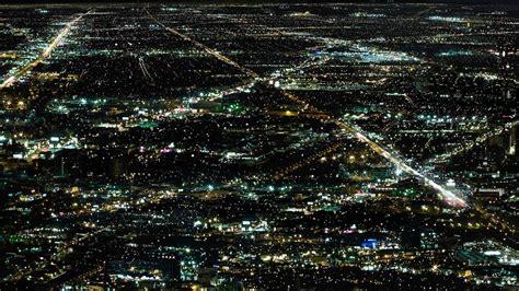 Beautiful Wallpaper Of Night Lights Image Of Metropolis 1920×1080 Px Imagebankbiz
