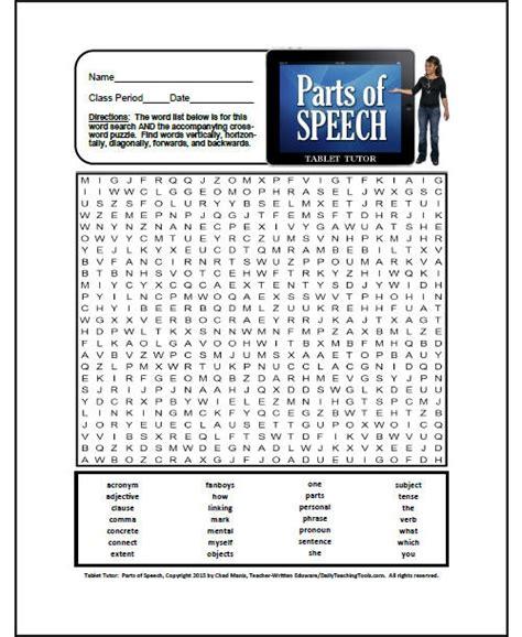 educational apps 20 off parts of speech bundle