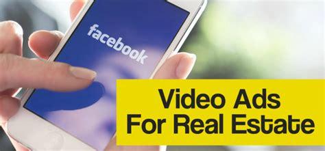 Facebook Video Ads For Real Estate « Postaprop