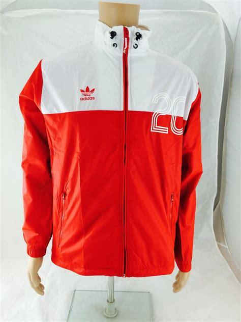 Adidas Originals E12 Colorado Poland Polska Mens Jacket