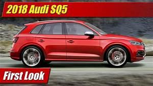 Audi Sq5 2018 : first look 2018 audi sq5 testdriven tv ~ Nature-et-papiers.com Idées de Décoration