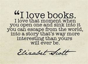 Famous Quotes From Novels   Famous Quotes