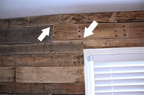 how to install a wood accent wall pinterest discover and save creative ideas