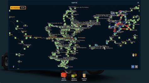 mario map   map mod ets ets mod