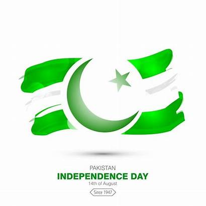 Pakistan Flag Background Pak Vector Watercolor Freepik