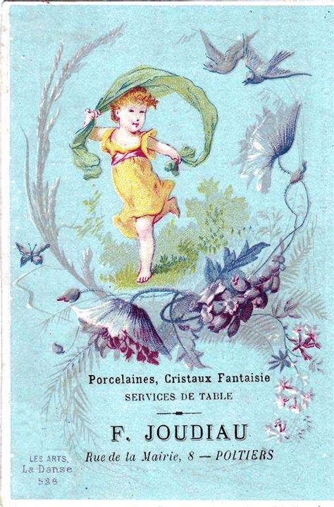 vintage clip art french dancing girl  graphics fairy