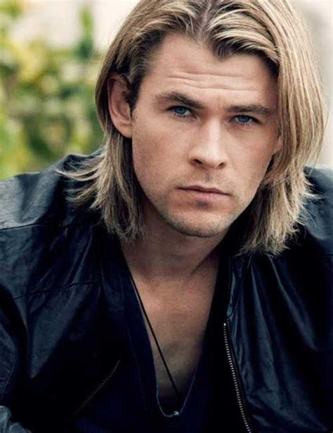 Longer Hairstyles For Boys by 25 Best Mens Hairstyles Hairstyles Jersey