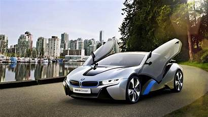 Bmw I8 Wallpapers Cool