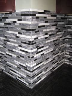 ds tile  stone installations amazing glass backsplash