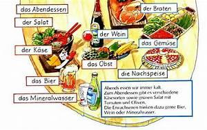 Abendessen Auf Englisch : 139 best german essen und getranke images on pinterest sprachen deutsch lernen und deutsch ~ Somuchworld.com Haus und Dekorationen