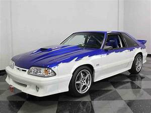 1989 Ford Mustang GT for Sale | ClassicCars.com | CC-881613