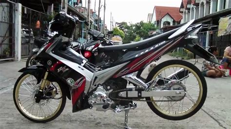 Gambar Modifikasi Mx by Jupiter Mx Modifikasi Trail Thecitycyclist