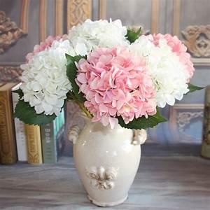 Francais rose1 bouquet de soie artificielle pivoine fleurs for Chambre bébé design avec décoration fleur artificielle boutique en ligne