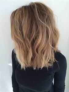 Ombré Hair Chatain : tous les ombr s hair les plus tendances ~ Nature-et-papiers.com Idées de Décoration