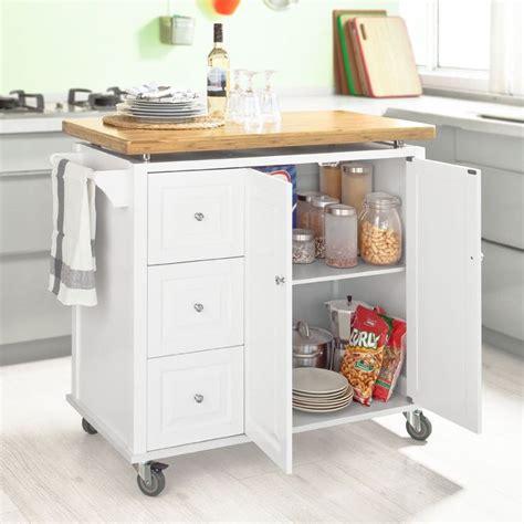 meuble sur cuisine sobuy fkw30 wn desserte sur roulettes meuble chariot de