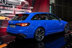 Audi Rs 4 : file audi rs4 avant iaa 2017 frankfurt 1y7a2892 jpg ~ Melissatoandfro.com Idées de Décoration